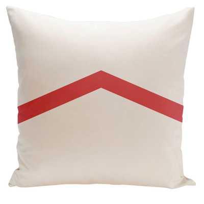 Beatrix Throw Pillow - Wayfair