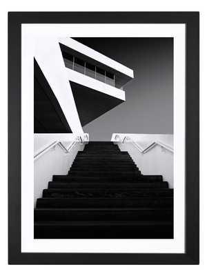 F by 1x - Framed Print - Final Sale - gilt.com
