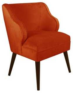 Kira Chair - One Kings Lane