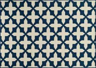 Beck Outdoor Rug - One Kings Lane