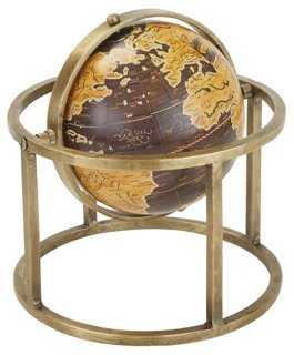 Vasco Globe - One Kings Lane