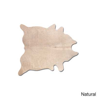 Natural by Lifestyle Brands Geneva Area Rug - Overstock