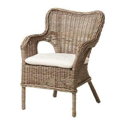 BYHOLMA / MARIEBERG Chair - Ikea