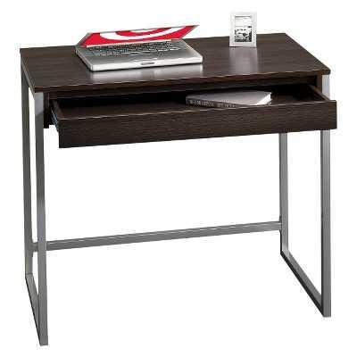 Basic Desk Espresso - Target