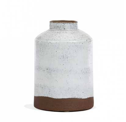Oxide Jug - Small - GoldLeaf Design Group
