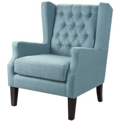 Madison Park Roan Chair - Overstock