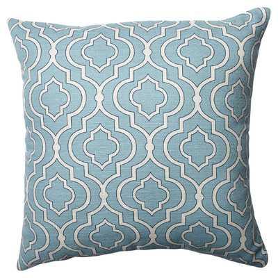 "Campeden Cotton Throw Pillow - 16.5"" Square - Wayfair"