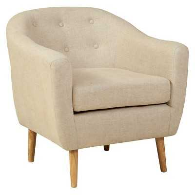 Christopher Knight Home Upholstered Chair - Target