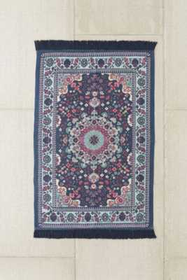 Plum & Bow Kenitra Printed Rug - 4' x 6' - Urban Outfitters