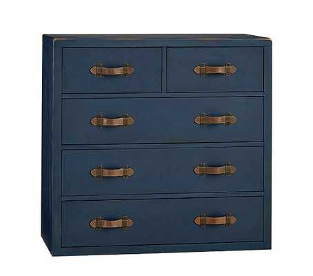 Tucker Drawer Chest - Pottery Barn Kids