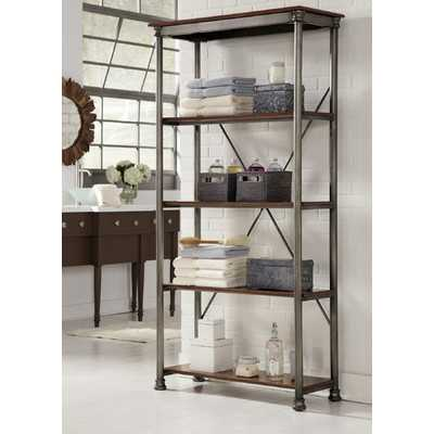 Orleans Bookcase by Home Styles - Wayfair