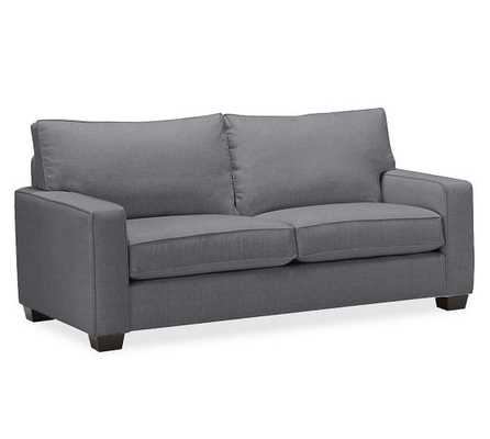 PB COMFORT SQUARE UPHOLSTERED SLEEPER SOFA - Pottery Barn