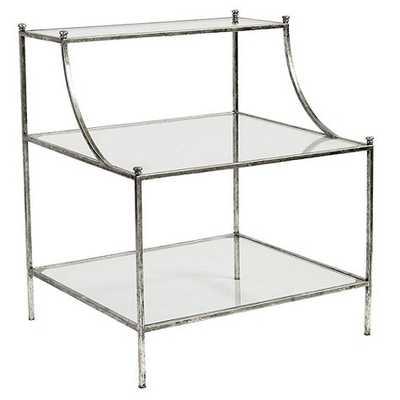 Emeline Side Table - Ballard Designs