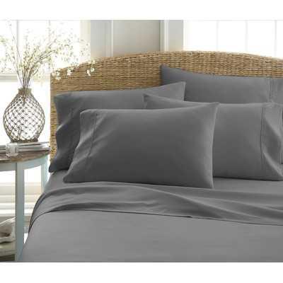 """Simply Softâ""""¢ Premium Luxury 6 Piece Sheet Set - Wayfair"""