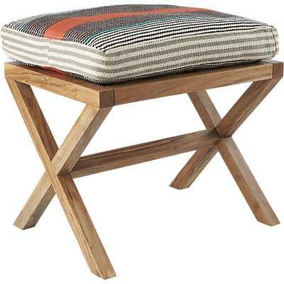 Sidi stool - CB2