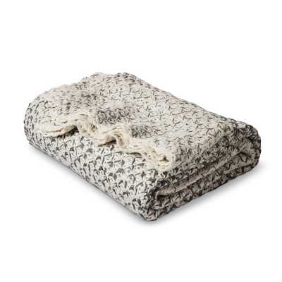 Knit Throw - Target