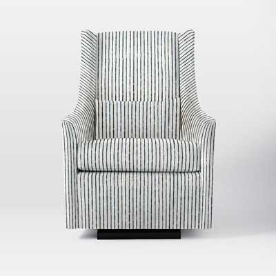 Graham Glider - West Elm