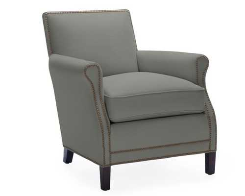 Carter Club Chair - Williams Sonoma