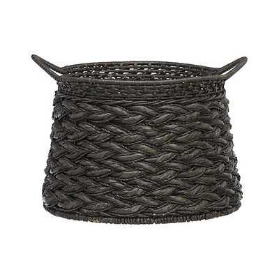 Sumatra Basket - Crate and Barrel