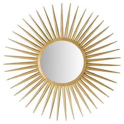 Skye Wall Mirror - jossandmain.com