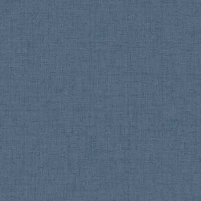 TOWNSEND TEXTURE WALLPAPER IN BLUES - Burke Decor
