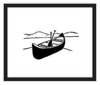 Mike Dale, Canoe - One Kings Lane
