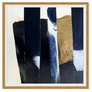 Nell Waters Bernegger, Strips No. 1 - One Kings Lane