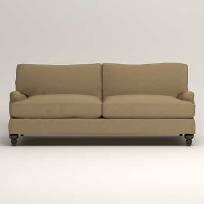 Montgomery Upholstered Sofa - Birch Lane