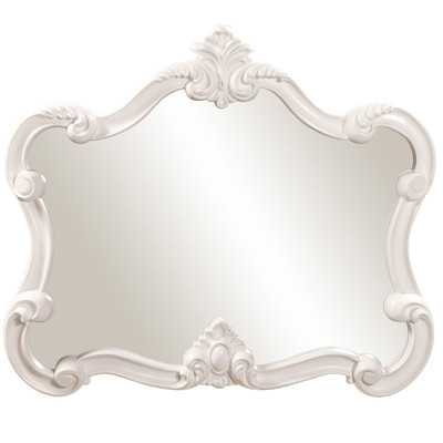 Veruca Wall Mirror - Wayfair