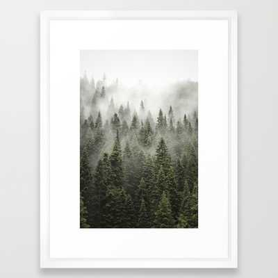 Porcupine ridge (clarity) - Society6
