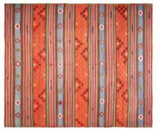 "Anatolian Kilim Rug, 6'4"" x 7'8"" - One Kings Lane"