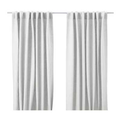 AINA Curtains - Ikea