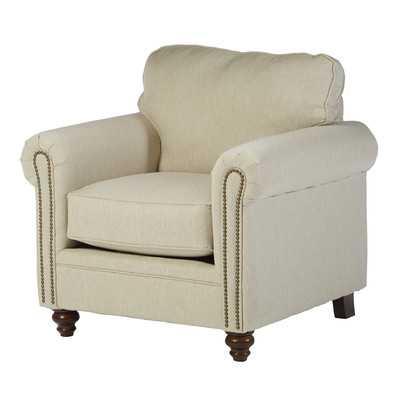 Serta Upholstery Caroll Arm Chair - Wayfair
