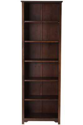 OXFORD BOOKCASE-CHESTNUT - Home Decorators