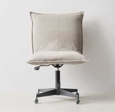 PLATT DESK CHAIR - RH Teen