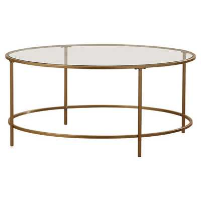 Alsager Coffee Table - AllModern