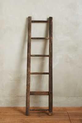 Vintage Apple-Picking Ladder - Anthropologie