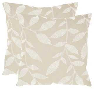 S/2 May Pillows - One Kings Lane