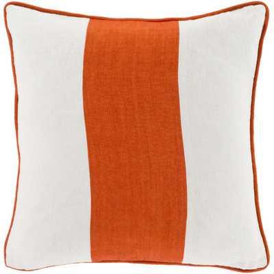 Linen Throw Pillow - AllModern