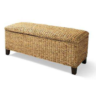 Solano Storage Bench - Grandin Road