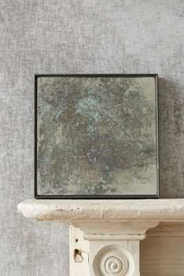 Color-Washed Mirror - Anthropologie