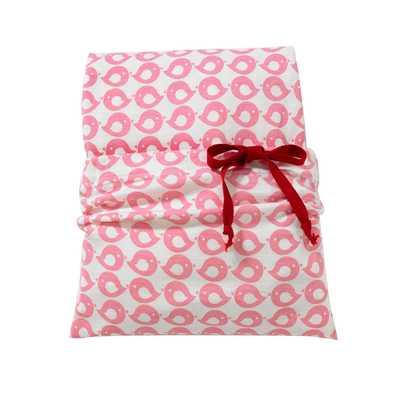 giggle Better Basics Fitted Crib Sheet (Organic Cotton) - Giggle
