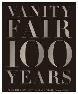 Vanity Fair 100 Years - One Kings Lane