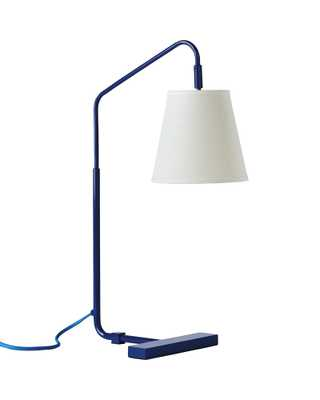 Painted Flynn Table Lamp - Serena and Lily