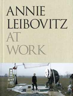 Annie Leibovitz at Work - One Kings Lane