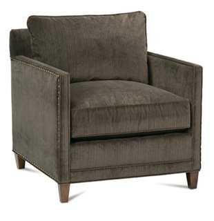Springfield Club Chair - One Kings Lane