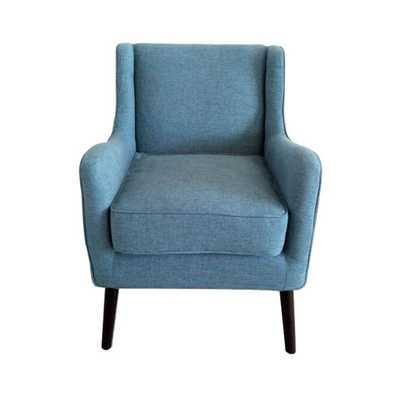 Arm Chair -Blue - AllModern
