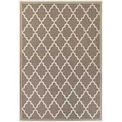 Monaco Ocean Port Area Rug - Wayfair
