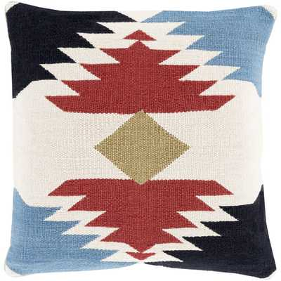 "Throw Pillow - 18"" Square - Down Fill - AllModern"
