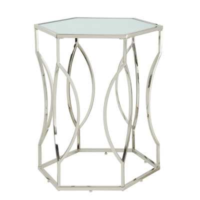 Givenchy End Table - Wayfair